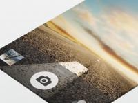 iOS7 Camera - Photo