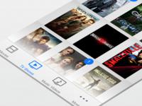 iOS7 Videos - TV Shows
