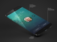 Ios7 call options real pixels