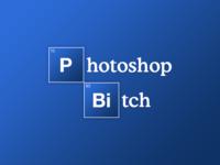 Photoshop Bitch