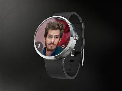 Facetime facetime smartwatch