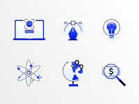 Techloop Product Icons