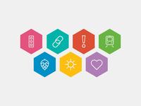 SafeU Icons