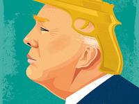 Hair Trigger Trump