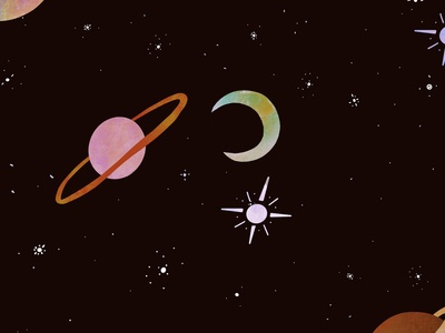 Cosmic Play