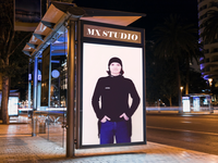 MX STUDIO Branding