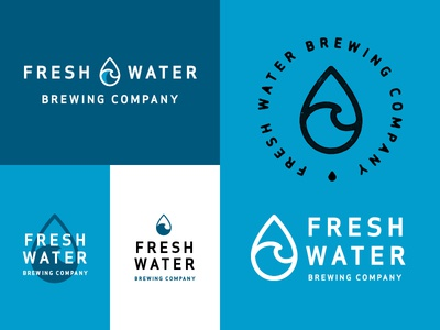 Freshwater Brewing Co company water fresh beer brew