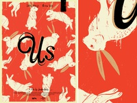 US poster print film movie us