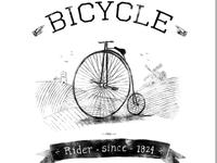 Rider since 1824 / final