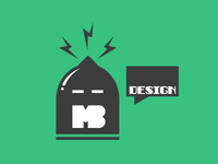 MB logo // colors