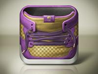 Icon Sneaker