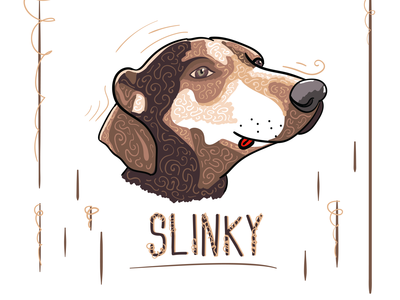 Squiggly Slinky