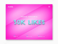 30,000 Likes