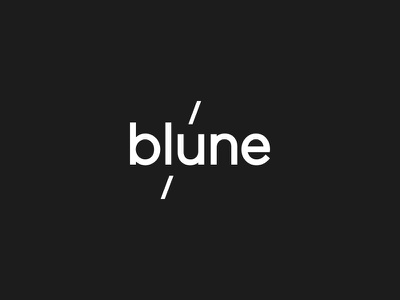 Blune 1/4 colorful product blune design ecommerce art direction webdesign