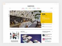 Maddyness_2/4 - Homepage