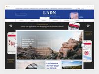 Ladn_2/4 - Homepage
