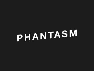 Phantasm_1/4 art directon animations backgrounds videos studio webdesign