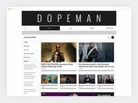 Dopeman_3/4 - Bubbles