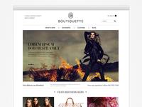 Boutiquette browser