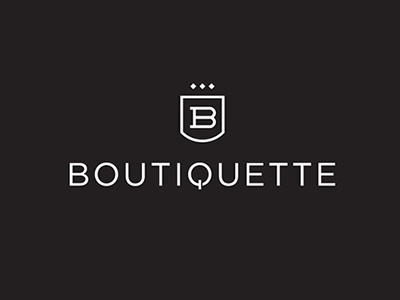 Booutiquette Logo