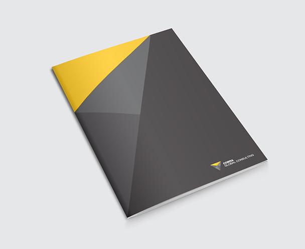 Cobra logo folder
