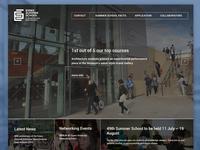 University of Essex School in Social Science Data Analysis