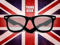 Think Geek!