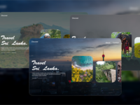 Travel Sri Lanka-Web-Landing-page