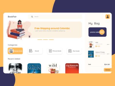 Book-Web-UI
