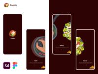 Splash Screen Mobile UI #6