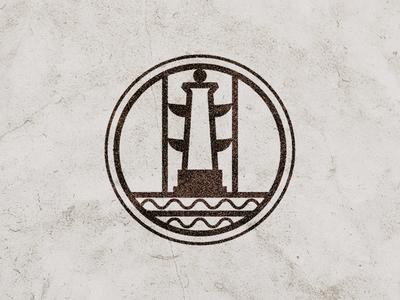 Rostral Column logo saintpetersburg petersburg rostral vasil simple symbol column line