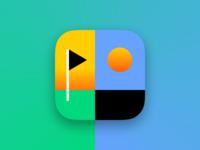 Daily UI #005 / App icon