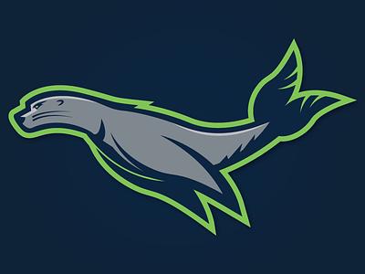 Seattle Sea Lions seattle hockey nhl sea lions sports logos