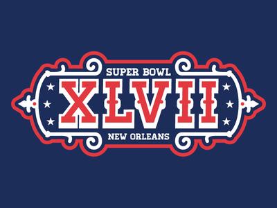 Super Bowl XLVII super bowl orleans new