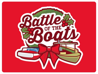 Battle of the Boats magic kingdom disney world jungle cruise its a small world disney christmas disneyland
