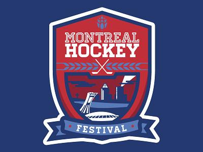 Montreal Hockey Fest tournament montreal hockey