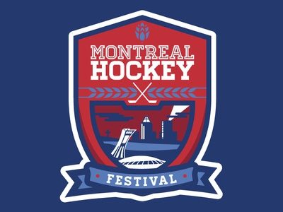 Montreal Hockey Fest tournament montreal hockey