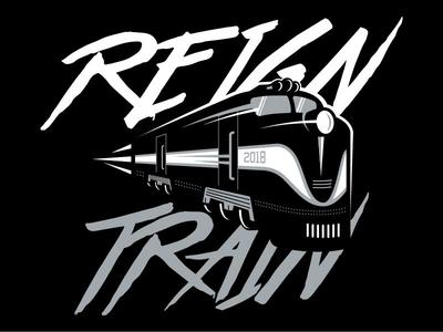 Reign Train american hockey league los angeles ontario reign train ahl kings hockey reign