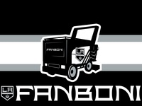 LA Kings Fanboni