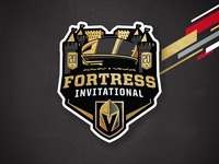The Fortress Invitational