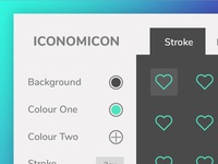 Iconomicon