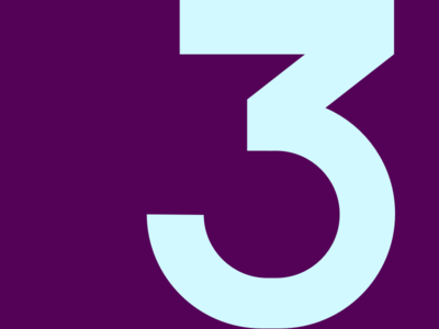 3 by George Butter via dribbble