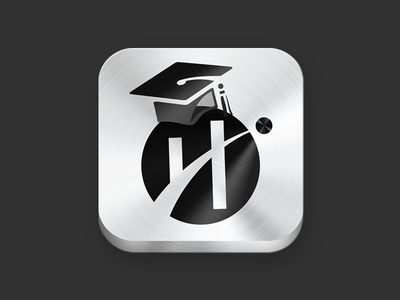 Yearbook App Icon