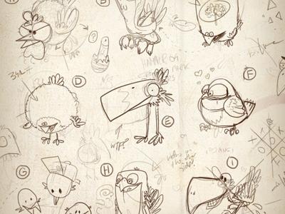 Birdideas
