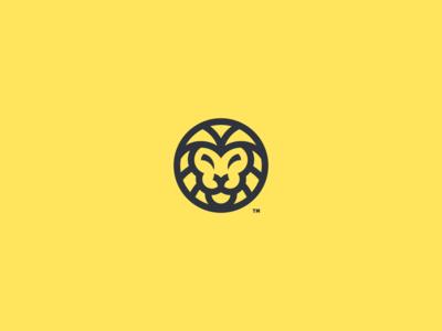 circle_lion_icon