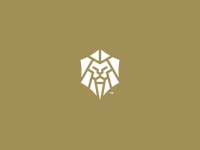 lion mark