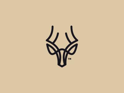 deer_lineart