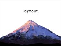 Polymount