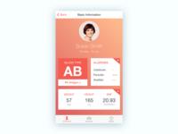 Health Passport