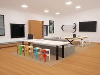 civic lab idealization